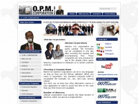 Taxhavens.us - O.P.M. CORPORATION - OPM Corporation provides since 1992 offshore services from tax havens and tax planing - Home