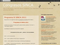 congresos-sinca.blogspot.com