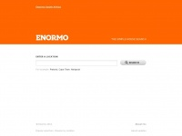 Enormo.co.za - Home - Enormo, The Simple House Search