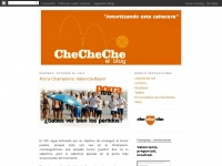 El Blog de CheCheChe