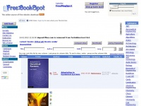 Freebookspot.es - FreeBookSpot | Download e-books for free