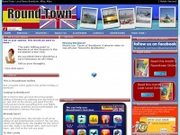 Roundtown.info - Round Town - Look Local - Index