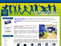 movistargranollers.com
