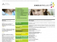 Anoiaproject.cat - Anoia Project