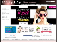 Marykay.com.mx - Mary Kay | Sitio Oficial