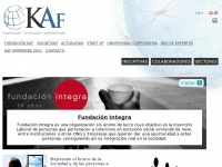 Fundacionkaf.org - maat International Group Corporate