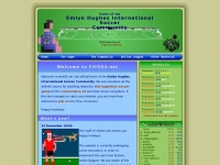 Ehis64.net - Emlyn Hughes International Soccer