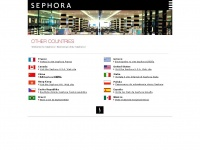 Cosmetics, Beauty Products, Fragrances & Tools | Sephora
