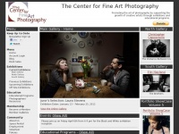 C4fap.org - Home | The Center for Fine Art Photography