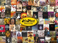 Numusi.de - NuMusi Records Shop