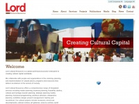 Cultural Consulting, Planning & Management