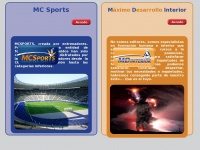 McSports - Editorial deportiva