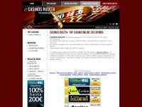 Casinos Ruleta | Casino Online con Ruleta Gratis