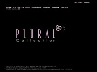 pluralcollection.com