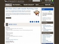 Crossfitaustin.com - CrossFit Austin | Group Fitness Classes, Personal Training, Olympic Lifting, Bootcamp
