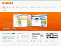 Etactica.net - Consultoría de marketing online
