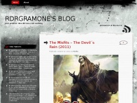 RdrgRamone's Blog | Just another WordPress.com weblog