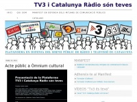 tv3teva.cat