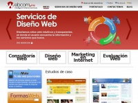 Webcom.mx - WebCom Diseño Web, Desarrollo de Paginas Web,  Marketing en internet