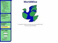 World-wise.org.uk - About WorldWise | WorldWise