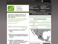 Ctsmexico.org