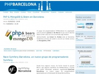 phpbarcelona.org
