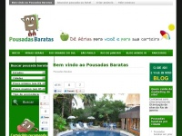 pousadasbaratas.com.br – Just another WordPress site