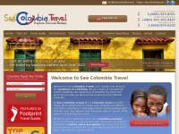 Seecolombia.travel - Colombia Travel, Colombia Tours and travel guides - See Colombia Travel.