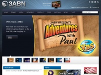 3abn.org - Home - Three Angels Broadcasting Network (3ABN)