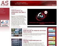 assoftwarehosting.es