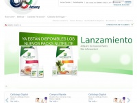 AMWAY CHILE S.A.