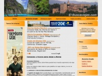 ElBuscaViajes.com: The Leading El Busca Viajes Site on the Net