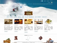 Hotel Posada Farellones - Official Site - Chile- Skiing in the Andes