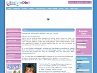 Lifestyle-diet.co.uk - Untitled Document