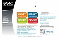 Faacgroup.com - Pedestrian & Vehicle Access Control Systems Automation - FAAC Group