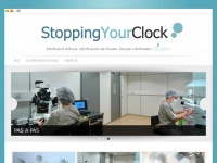stoppingyourclock.com