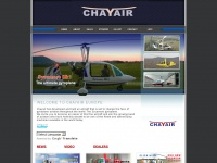 chayaireurope.com