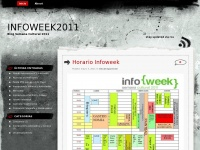 infoweek2011.wordpress.com