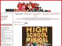 highschoolmusical.org.es
