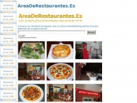 areaderestaurantes.es