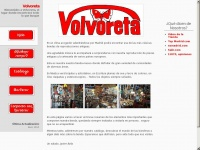 Volvoreta.org - Hosted By One.com | Webhosting made simple