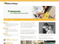 safetysolutions.cl