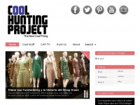 coolhuntingproject.com