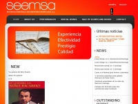 Seemsa grupo editorial