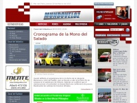 Noticias | MundoVeloz.tv