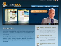 Titansol.com.ar - Titansol :: Making it simple ::