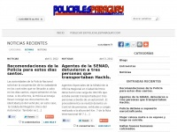 policialesparaguay.com Thumbnail