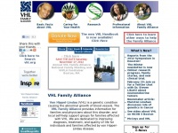 Vhl.org - Home Page - VHL Alliance