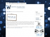 whitestudioinc.com