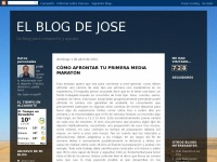 EL BLOG DE JOSE